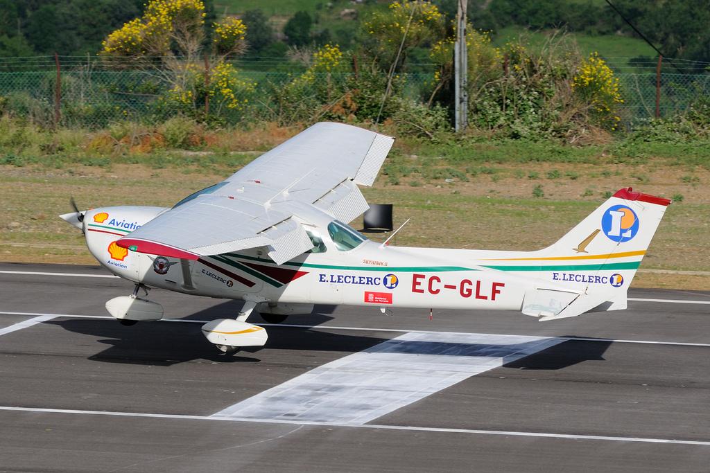 EC-GLF